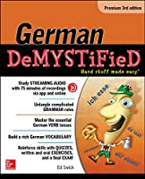 German Demystified (Demystified Language)