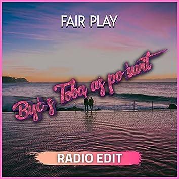 Być z tobą aż po świt (Radio Edit)