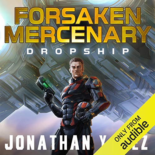 Dropship book cover
