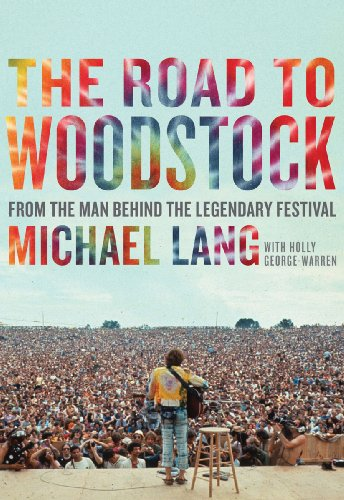The Road to Woodstock (English Edition)