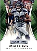 Seattle Seahawks Doug Baldwin We have an amazing collection over over 750,000 cards Quickly shipping all orders, even international orders Fast Affordable Shipping