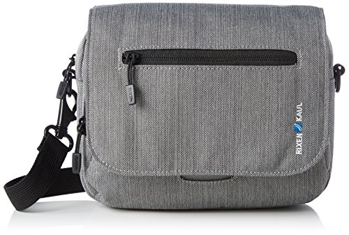 KLICKfix Farradtasche Smart Bag Touch Grau, 0275PGR