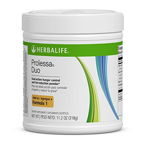 Herbalife Prolessa Duo 30-Day Program control and fat Reduction