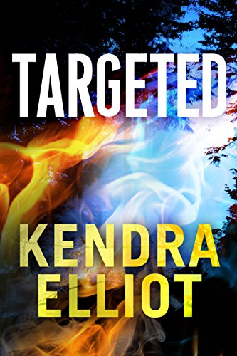 Targeted (Callahan & McLane Book 4)