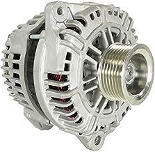 DB Electrical AHI0118 New Alternator for 4.0L 4.0 Nissan Pathfinder 05 06 07 2005 2006 2007, 5.6L 5.6 Nissan Armada Titan Infiniti QX56 07 2007 LR1130-703BAM LR1130-703 LR1130-703A LR1130-703B 11165