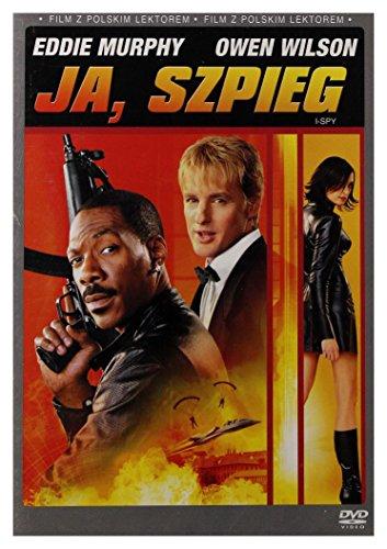 I Spy [Region 2] (IMPORT) (Keine deutsche Version)