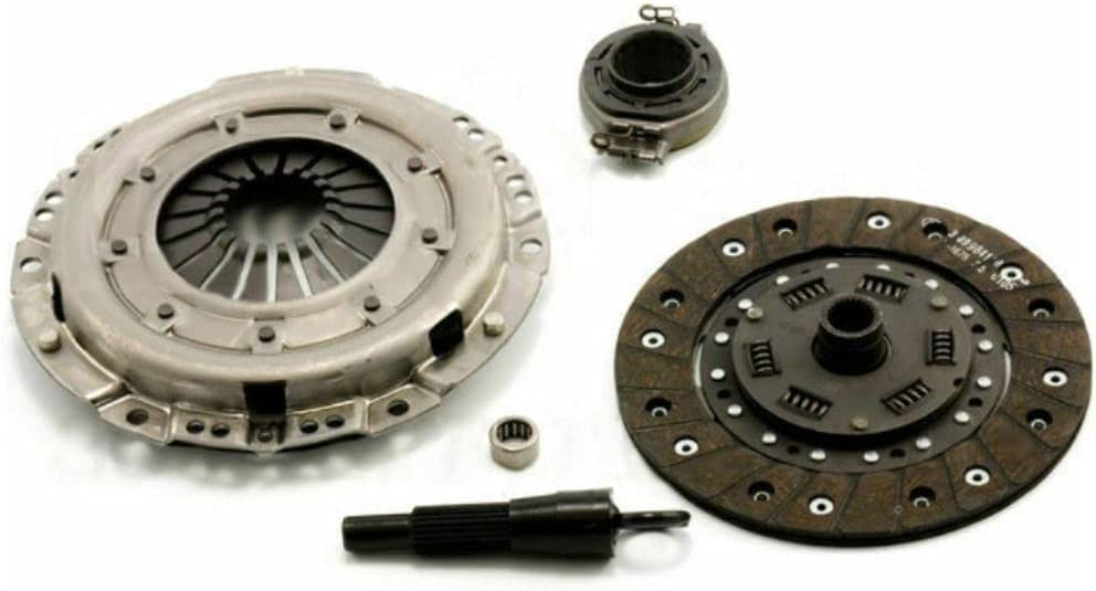 nimeinifa Clutch Kit Compatible with 1975-1979 Base Super special price Beetle Latest item