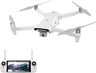 $499 » Xiaomi FIMI X8SE 2020 Foldable and Portable Desgin Drone 8km Range 35mins Flight Time 3X Digital Zoom Camera 4K HDR Video ...