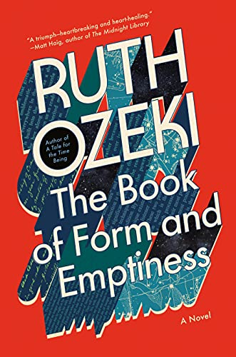 The Book of Form and Emptiness: A Novel by [Ruth Ozeki]
