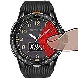 Orologio Sportivo Contapassi Impermeabile per frequenza cardiaca, Smartwatch Digitale...