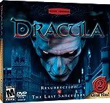 Dracula (Resurrection / Last Sanctuary)