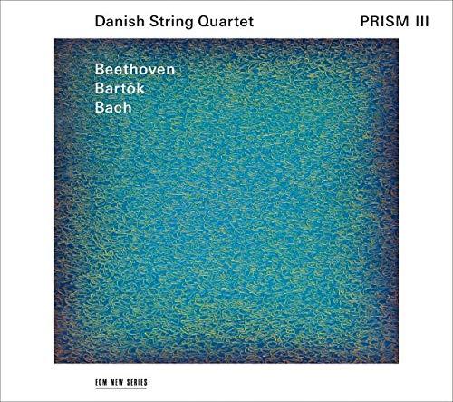 プリズム III~ベートーヴェン/バルトーク/J.S.バッハ