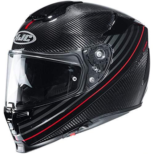 HJC Helmets RPHA 70 HJC Casco RPHA70 Carbon Artan MC1 XXL, Hombre, 11XXL