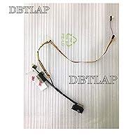 DBTLAP スクリーンケーブル 互換性あり 用 Lenovo Yoga 720-13 IKB LCD ケーブル DC02002QS00