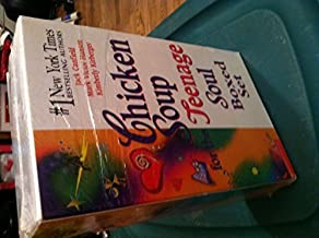 Chicken Soup for the Teenage Soul Boxed Set (1-3) by Jack Canfield (2000-05-03)
