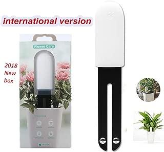 Li-shan Plant Monitor, Soil Moisture Meter Tester Nutrient/Temperature/Sunlight/Moisture Sensor Detector for Flower Plant Care Moisture Sensor