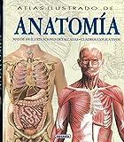 Atlas Ilustrado De Anatomia (Tapa Dura)...