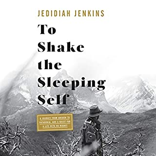 To Shake the Sleeping Self cover art