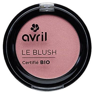 Blush Pink Praline Natural Organic Makeup