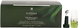 Rene Furterer Triphasic Progressive Anti-Hair Loss Ritual Anti-Hair Loss Treatment - Progressive Hair Loss (Salon Product) 16x5.5ml/0.18oz