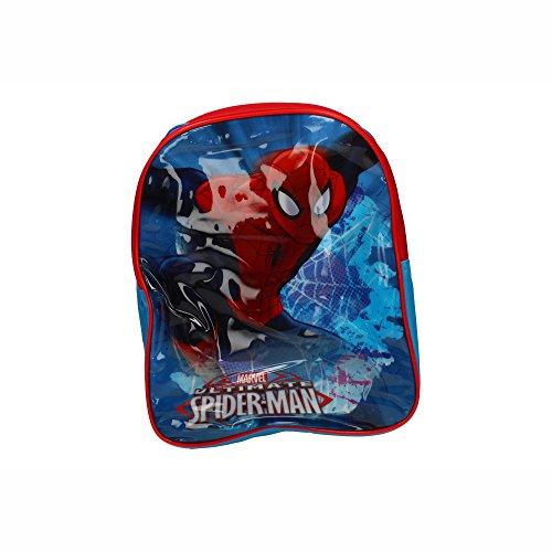 Sac à dos enfant Spiderman Maternelle 28 cm