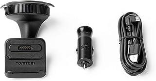 TomTom Click & GO Actieve houder met autolader en micro USB kabel