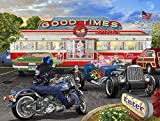 Good Times 300 pc Jigsaw Puzzle by SUNSOUT INC