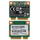 Xineker Carte réseau sans Fil Wi-FI 2,4 GHz 150M Bluetooth pour RT3290 HP Pavilion G7-2000 Ralink