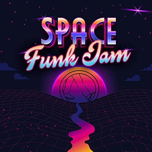 Space Funk Jam