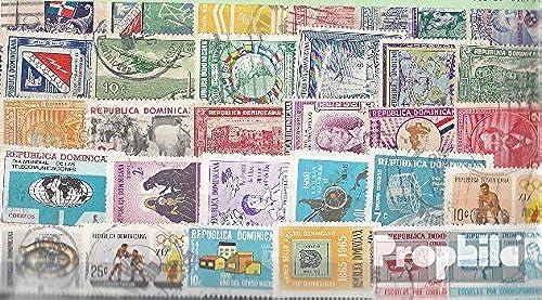 para proporcionarle una compra en línea agradable Prophila Collection Dominicana república república república 400 diferentes sellos (sellos para los coleccionistas)  Ahorre 60% de descuento y envío rápido a todo el mundo.