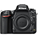 Nikon D750 DSLR Camera (Body Only) #1548 (Renewed)