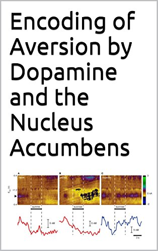 Encoding of Aversion by Dopamine and the Nucleus Accumbens (English Edition)