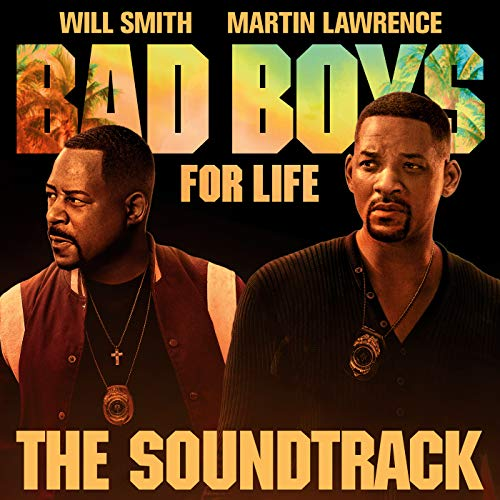 Bad Boys For Life Soundtrack [Explicit]
