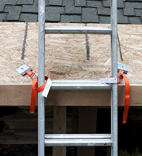 1095 Super Anchor Safety Ladder Leash
