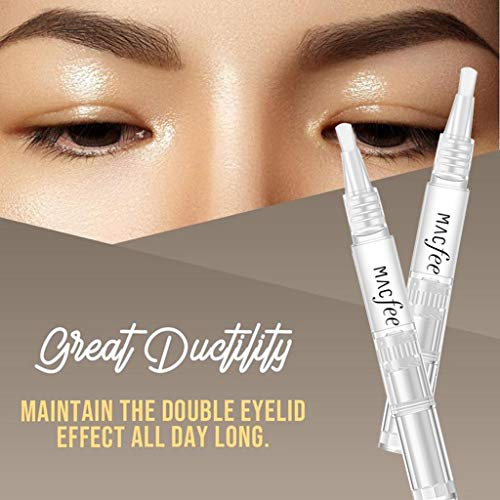 Yusell Invisible Double Eyelid Shaping Cream Crème invisible à double eyelid