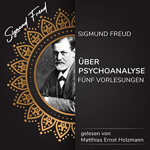 Über Psychoanalyse cover art