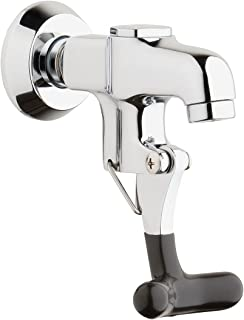 Chicago Faucet 312-ABCP Glass Filler and Dipper Well Faucet