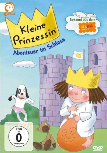 """Kleine Prinzessin """"Abenteuer im Schloss"""" (Teil2)"""