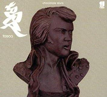 Chocolate Elvis Mixes (Vinyl Version)