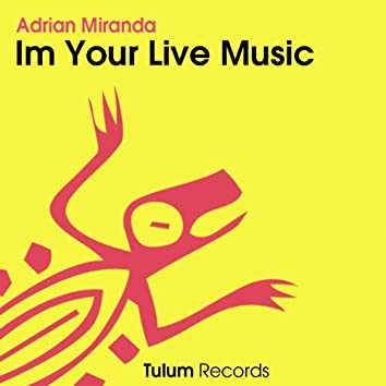 Im Your Live Music