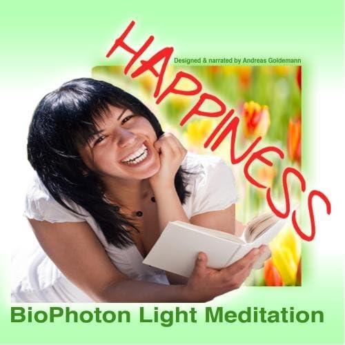 BioPhoton Light Meditation Happiness product image