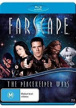 watch farscape