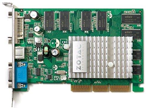 Zotac -   GeForce 5200