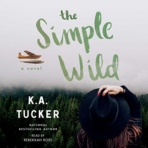 Page de couverture de The Simple Wild