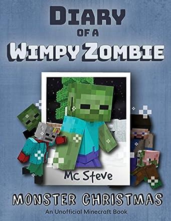 Minecraft: Diary of a Minecraft Wimpy Zombie Book 3