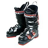 nordica - speedmachine 100, color anthracite, talla 28
