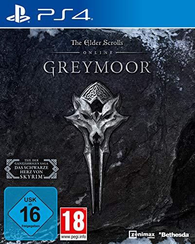 The Elder Srolls Online: Greymoor [PlayStation 4]