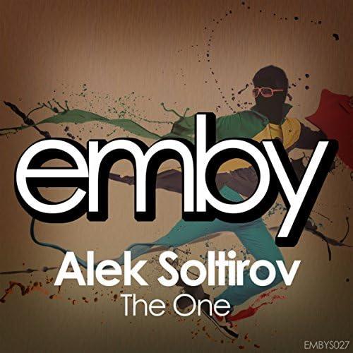 Alek Soltirov