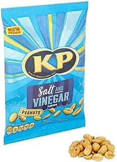 KP Peanuts Salt & Vinegar 225g