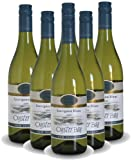 Oyster Bay Sauvignon Blanc Marlborough Six Bottle Case - 6 x